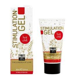 Shiatsu Shiatsu Stimulationsgel - Hot Chili 30ml