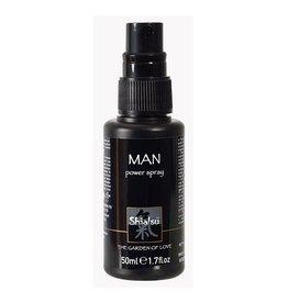 Shiatsu Erfrischendes Spray für den Penis - 50ml