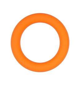 Easytoys Men Only EasyToys Penisring aus Silikon Large in Orange