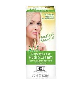 HOT HOT Intimate Care Hydro Cream - 30ml