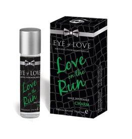 Eye Of Love EOL Mini Roll-on Parfüm Mann Charm - 5 ml