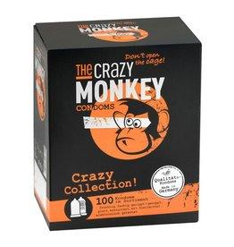 The Crazy Monkey Crazy Collection! 100er