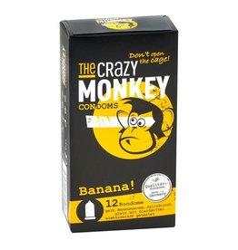 The Crazy Monkey TCMC Banana - 12er