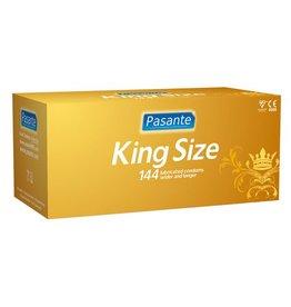 Pasante Pasante King Size Kondome 144 Stück