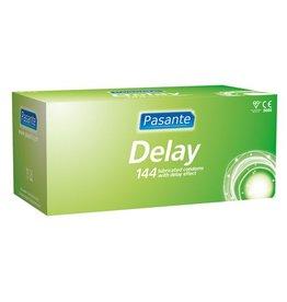 Pasante Pasante Delay Kondome 144 Stück