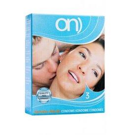 ON ON Natural Feeling Kondome 3 Stück