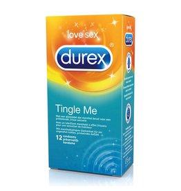 Durex Durex Tingle Me Condome 12 er