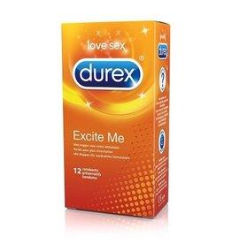 Durex Durex Excite Me 12 Stück