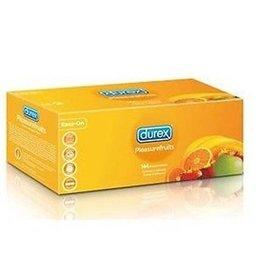 Durex Durex Pleasurefruits Kondome 144 Stück