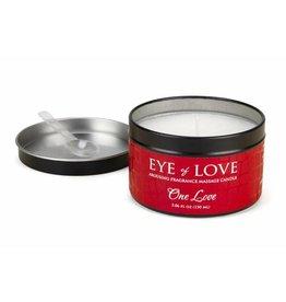 Eye Of Love EOL One Love Massagekerze für Sie - 150ml