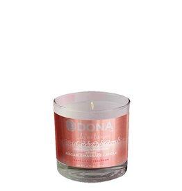 Dona-by-Jo Dona Kissable Massage Candle Vanilla - 135g