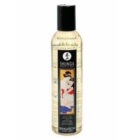 Shunga Shunga - Massageöl Sensation - 250ml