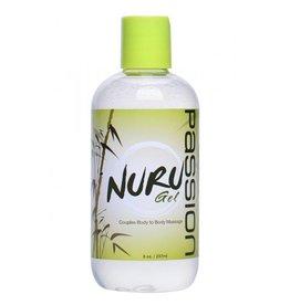 Passion Lubricants Nuru Massagegel - 237ml