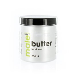 male MALE - Butter Lubricant - 250ml