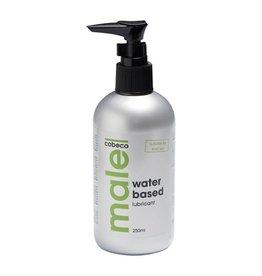 male MALE Gleitmittel auf Wasserbasis - 250ml