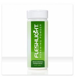 Fleshlight Toys Fleshlight – Pflegepuder - 118ml