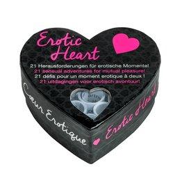 Tease & Please Erotisches Herz Mini-Spiel