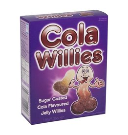 You2Toys Cola Willies - 150g
