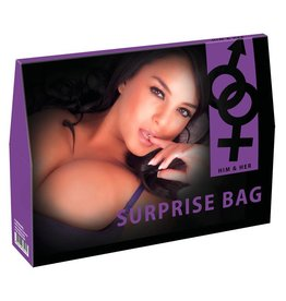 You2Toys Surprise Bag -  9-teiligen Wundertüte