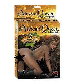 You2Toys Puppe African Queen