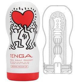 Tenga Tenga - Keith Harings Vacuum Cup