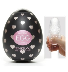 Tenga Tenga Egg – Lovers