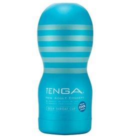Tenga Tenga - Cool Deep Throat Cup (Onacup)
