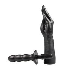 Titanmen TitanMen - Die Hand mit Vac-U-Lock-kompatiblen Handgriff