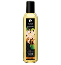 Shunga Küssbares Massageöl Süße Mandel - 250 ml