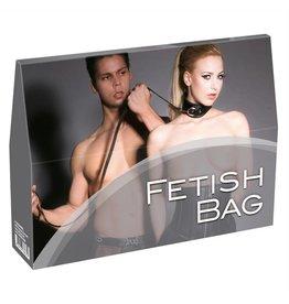 Zado Fetish Bag - 9-teiligen Fetish-Wundertüte