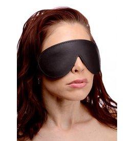Strict Leather Strict Leather Wattierte Augenbinde