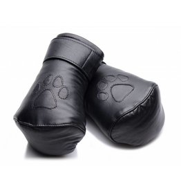 Strict Leather Strict Leather Padded Puppy Handschuhe