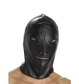 Strict Leather Strict Leather Basic Haube mit Reißverschluss
