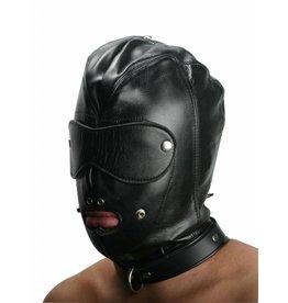 Strict Leather Strict Leather Einschüchternde Premium Slave Hood