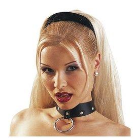 Zado Leder Halsband