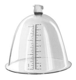 Size Matters Brustpumpen-Cup