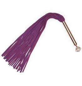 Fifty Shades Freed Fifty Shades Freed Suede Flogger