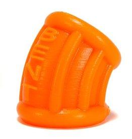 Oxballs Gekrümmter Ballstretcher - Orange
