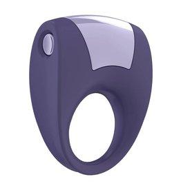 Ovo Ovo B8 Vibrating ring - Lila