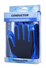Zeus Electrosex (E-Stim) E-Stim Handschuhe - Conductor Electro