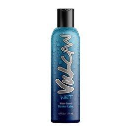 Vulcan Wet Water-Based Stroker Gleitgel- 117 ml
