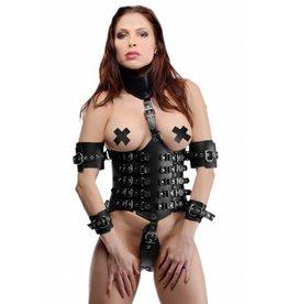 Strict Leather Ultimativ Korsett für Damen