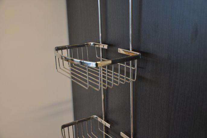 Badkamer Verwarming Domo : Domo chroom ophangrek tbv glazen wand cm saniglow be de