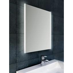 wiesbaden wb duo led condensvrije spiegel 50x70