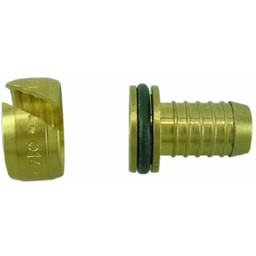 Riko Riko adapter 14x2 voor knelkoppeling 15mm