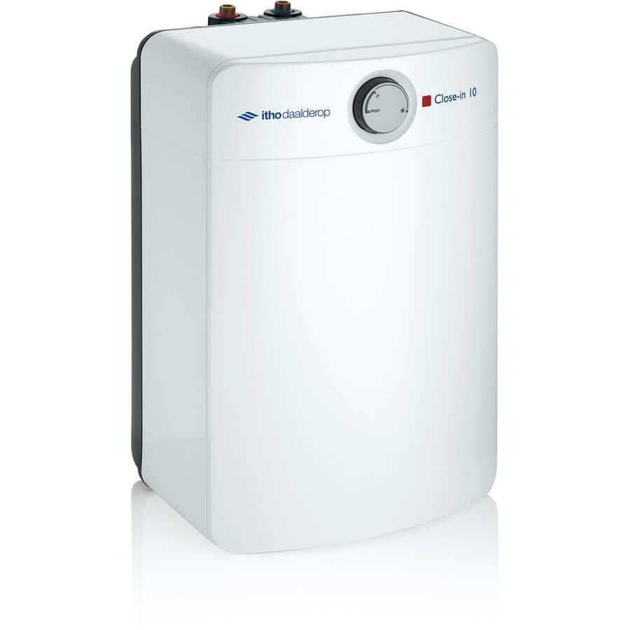 Itho Daalderop Itho Daalderop keukenboiler close-in, 10 liter, 2200 watt 070227631