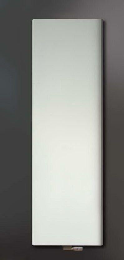 Vasco Radiator Niva.Designradiator Niva Soft Ns2l1 Verticaal S600 Saniglow Be De