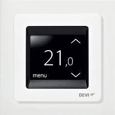 Danfoss Danfoss EFTI vloerverwarmingsset 2,5 M2 incl.thermostaat