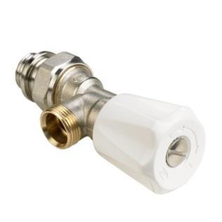 Comap Comap radiatorkraan haaks verkeerd 1/2 x M22 7001051