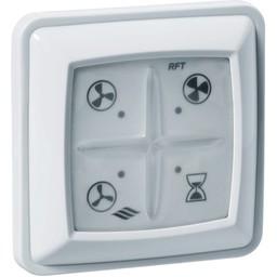 Ventilatiebox - Saniglow.be, de sanitair en verwarming specialist